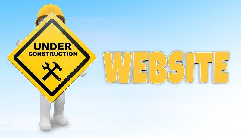 Weboldal karbantartás